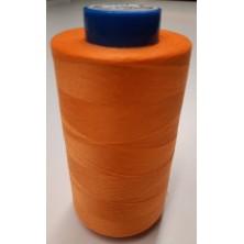 Hilo naranja Poliéster 70/2 N.166